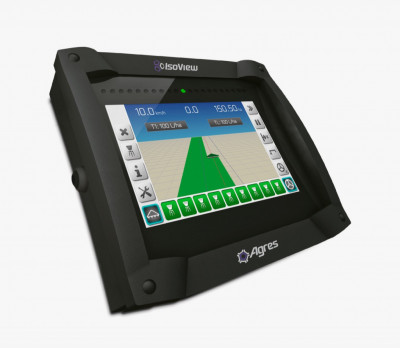 GPS Agres Isoview 30